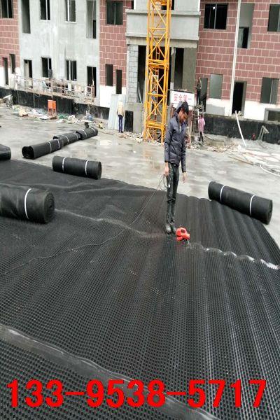 巴中棚户区改造项目