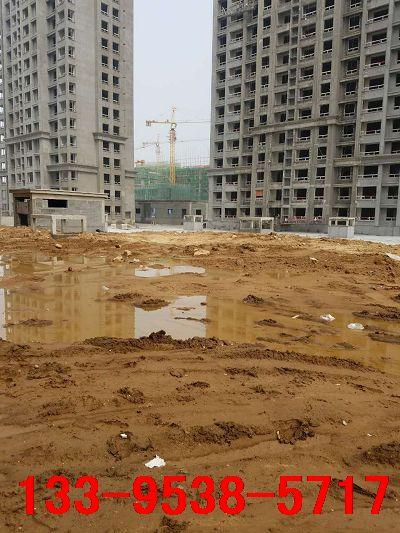 青岛扒山社区改造项目